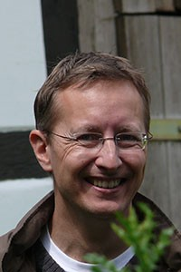 Dirk Brecht