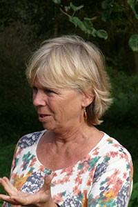 Christiane Israel