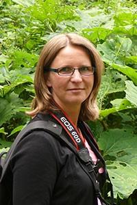 Helga Kreis